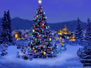 What people have made Christmas to be
