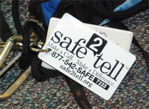 Safe2tell is causing too much bullying