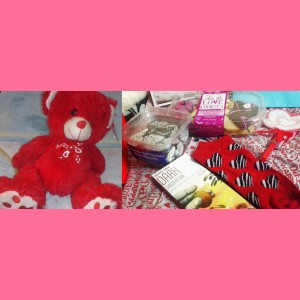 Valentine's Day gift ideas making the students at Lewis-Palmer's decision process easier