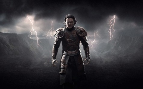 Dracula Untold leaves viewers wanting more