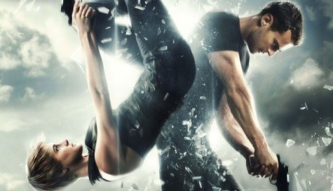 Insurgent Takes Theatres by Storm