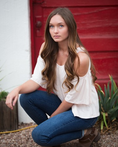 Photo of Macayla Trottner