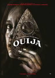 Ouija gives people screams… Of boredom