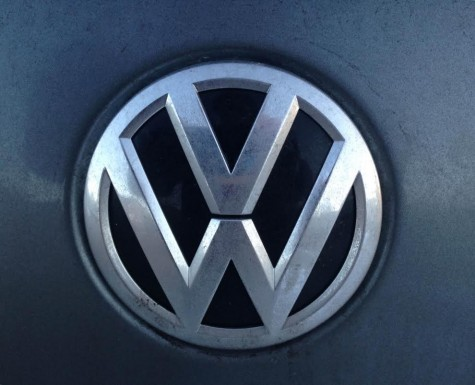 Is Volkswagen cheating their way to the top?