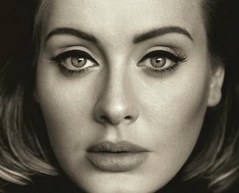 Hello from Adele's new album