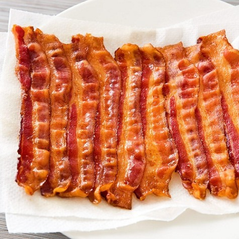 Is YOUR bacon cancerous?