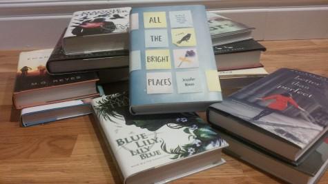 Book Drive Creates Mixed Response