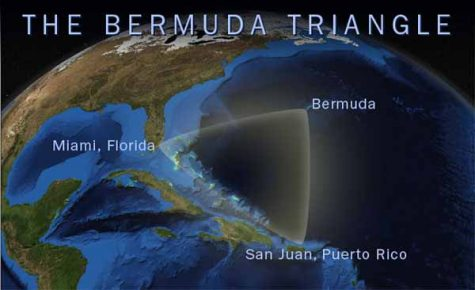 Has the secret of the Bermuda Triangle been cracked?