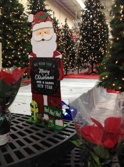 Christmas+decorations+in+the+floral+department+of+Walmart+located+in+Monument