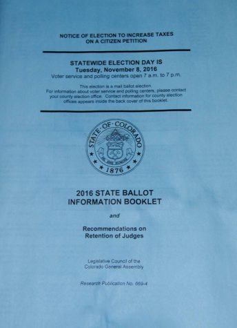 Political amendments affect residents in Colorado
