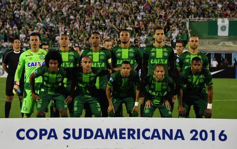 Tragic Plane Crash Stuns the Soccer World