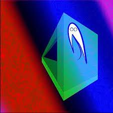 Pacitto's (Pear Finch) album cover for his second album,