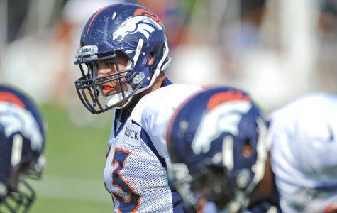 Broncos Trample the Cowboys