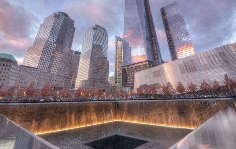 Effects of 9/11 Sixteen Years Later