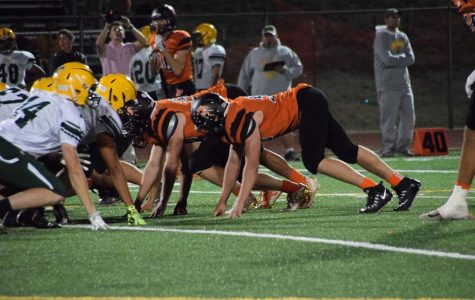 The Rangers Restore Hope By Winning Homecoming Football Game