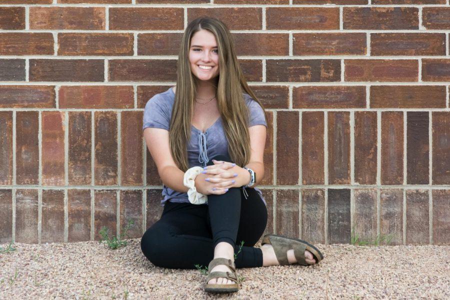 Rebecca Crook