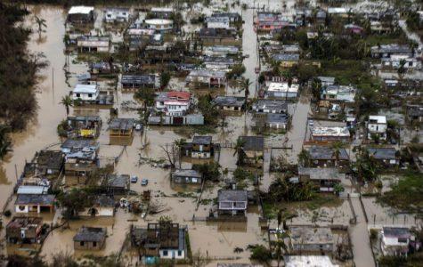 Donald Trump Criticizes Puerto Rico