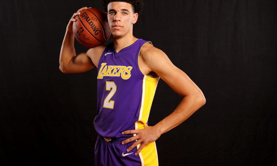 Will Lonzo Live Up To Expectations?