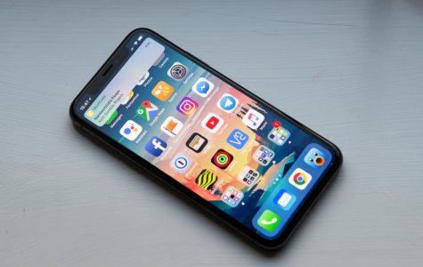 iPhone X Monomania