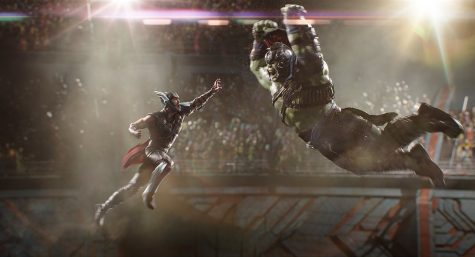 Marvel at Marvel's Newest Movie: Thor Ragnarok