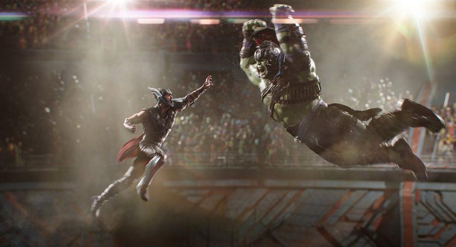 Marvel at Marvel's Newest Movie: Thor Ragnarok