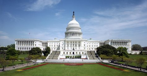U.S. Budget is a Hot Topic for Congress