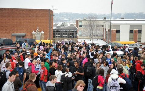 Marshall County school shooting sends many into shock