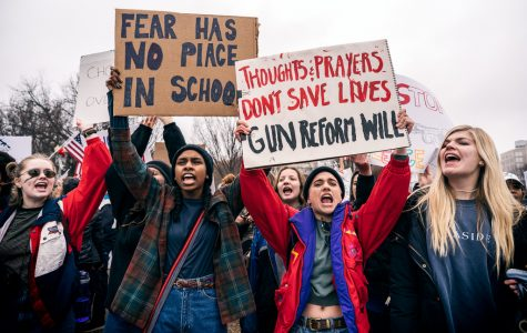 Gun Control Isn't a Superhero- It won't Stop Crime