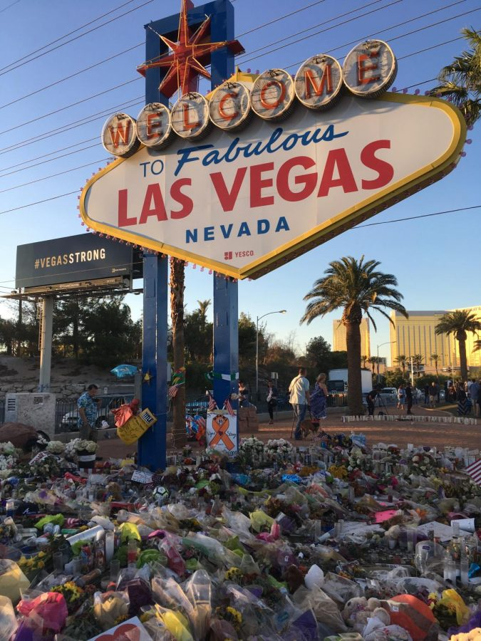 Ammunition Seller of Vegas Shooter Charged in Connection of Shooting