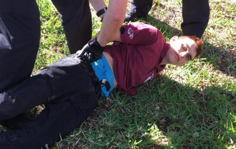 Florida resident is suspect for deadliest mass shooting in American history