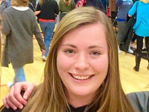 Sarah Wright, Reporter