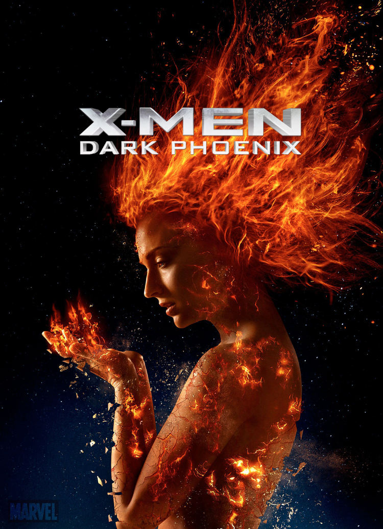 20th Century Fox's the Dark Phoenix, directed by Simon Kinberg, comes out on June 7, 2019. Rotten Tomatoes describes,