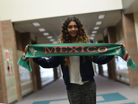 Athlete faces disparity after moving from Guadalajara