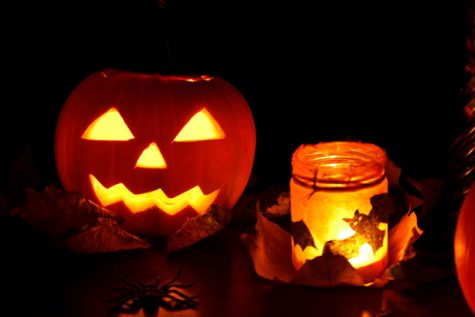 Halloween traditions still in practice after over 1000 years