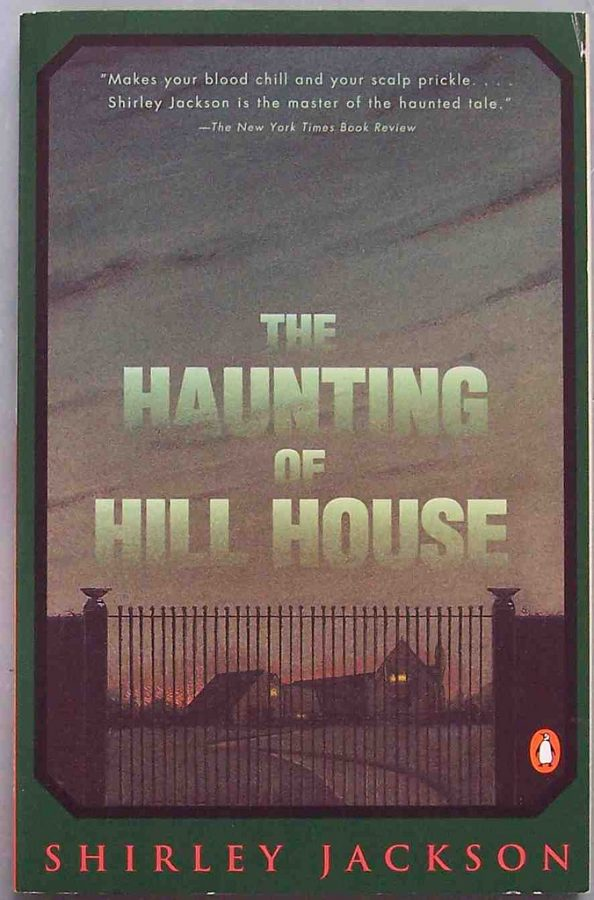 "Shirley Jackson's book The Haunting of Hill House, is the inspiration for the Netflix show. ""The Haunting of Hill House is an effective ghost story whose steadily mounting anticipation is just as satisfying as its chilling playoff,"" Rotten Tomatoes critics consensus said about the show."