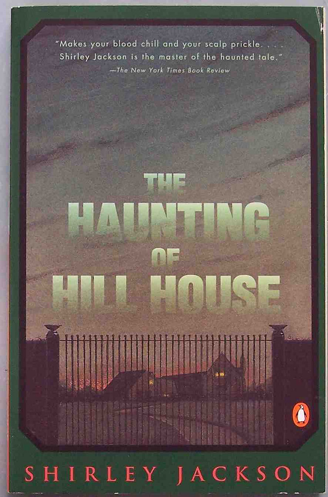 """Shirley Jackson's book The Haunting of Hill House, is the inspiration for the Netflix show. """"The Haunting of Hill House is an effective ghost story whose steadily mounting anticipation is just as satisfying as its chilling playoff,"""" Rotten Tomatoes critics consensus said about the show."""