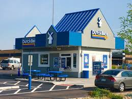 Dutch Bros coffee shop robbed