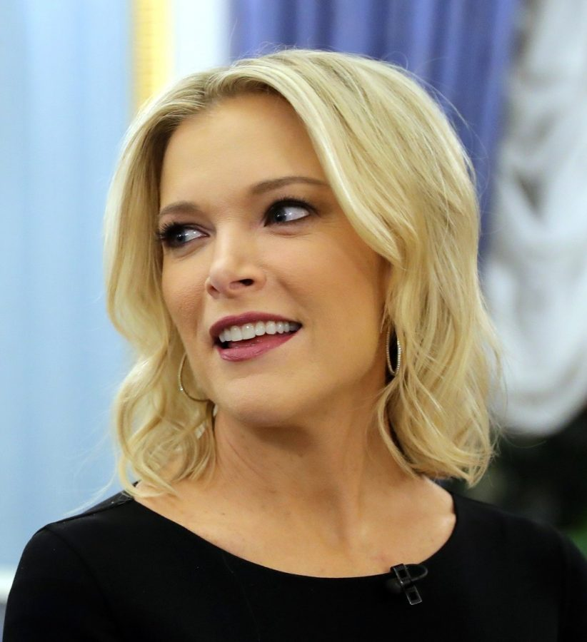 On+Tuesday+of+last+week%2C+Megyn+Kelly+publicly+defended+%E2%80%9CBlackface%E2%80%9D+on+the+Today+show.+The+remarks+she+made+have+seriously+impacted+her+career+at+NBC+news.%0A