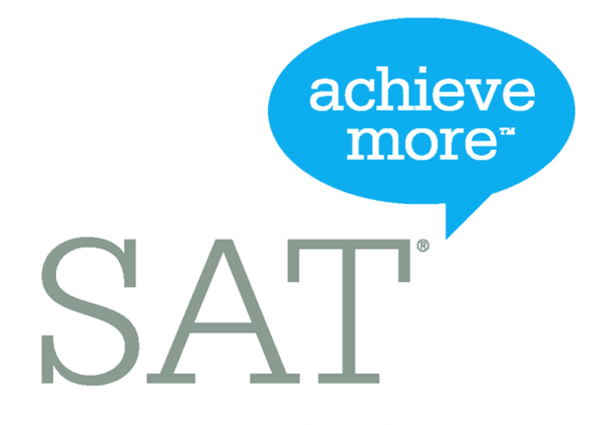 "The motto for the SAT is ""Achieve More,"" in recent years schools have increased expectations for students."