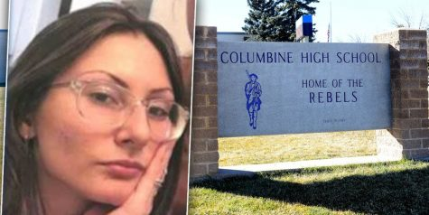 Sol Pais, 18-year old girl from Miami Beach, Florida, has credible threats towards Columbine High School after being obsessed with the perpetrators from the Columbine school shooting from 20 years ago.