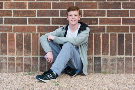 Photo of Tristan Clark