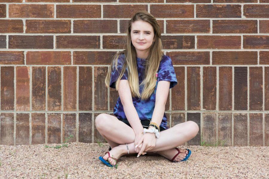 Samantha Wilkins