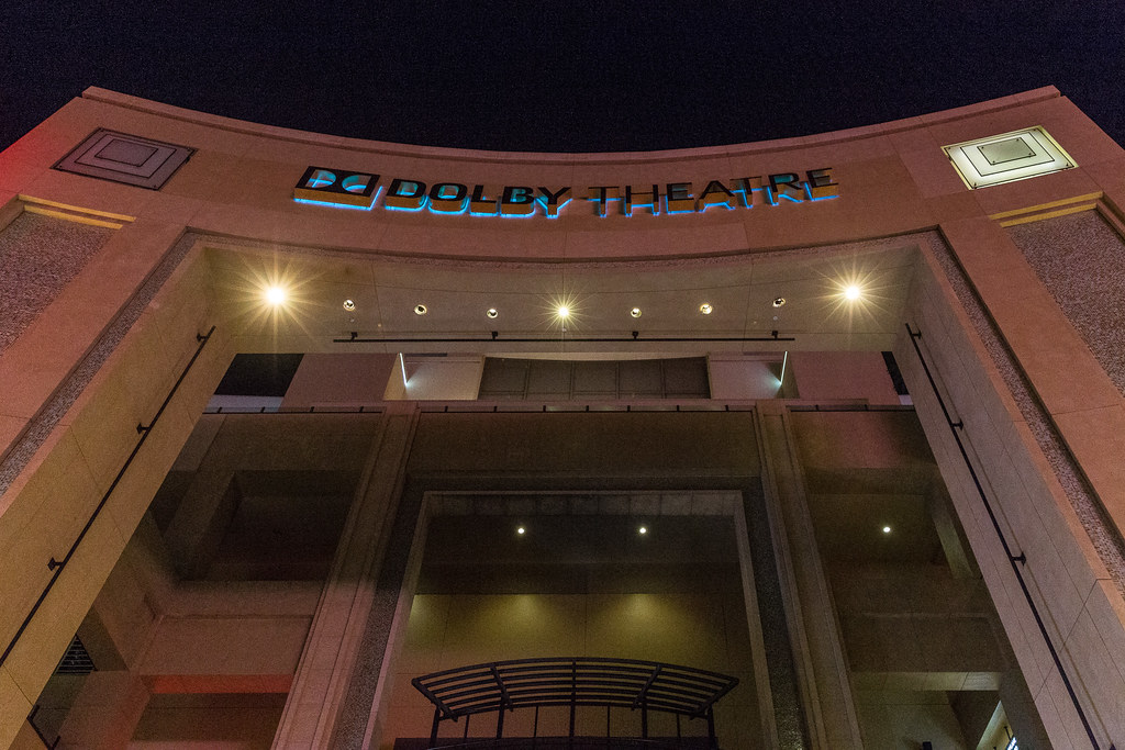 """Photo Credit: Creative Commons  Photo Caption: """"Hollywood's biggest night"""" occured on February 9th, 2020. The Oscars brought several celebrities together to celebrate each other's successes and careers.  The Oscars were held at the Dolby Theatre."""