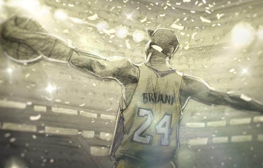 Kobe Bryant's Tragic Death