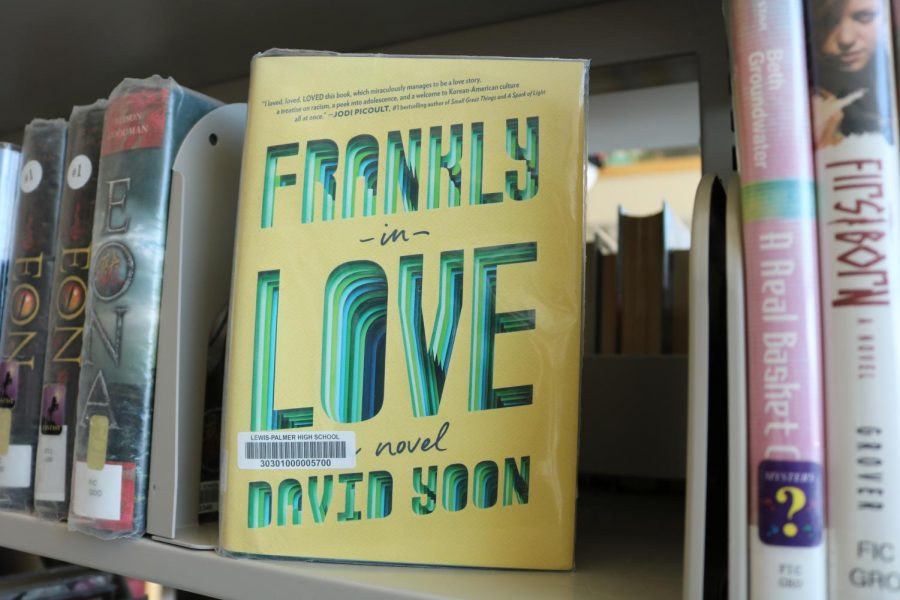 Frankly In Love addresses racism