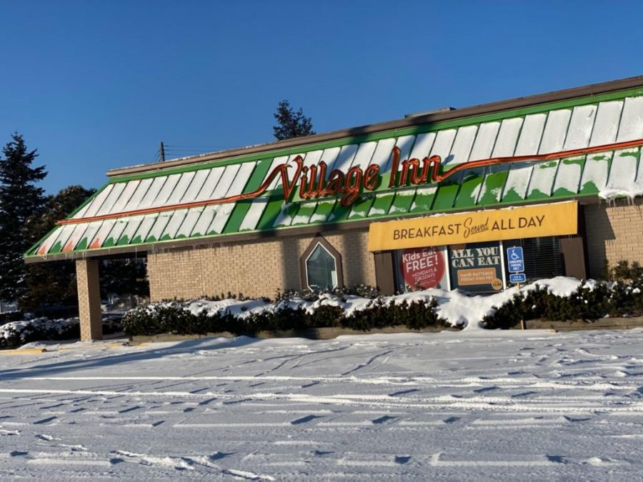 "Village Inn in Monument shuts down unexpectedly, leaving many without jobs. ""After very careful consideration, we have made the tough but necessary decision to discontinue operations at this location,"" said a Village Inn spokesman from a KKTV 11 news report."