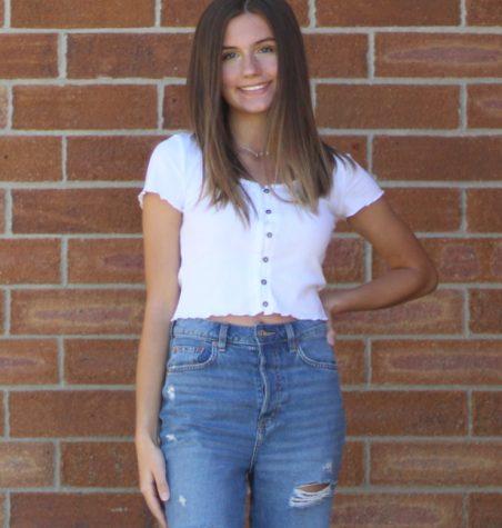 Photo of Samantha Copeland