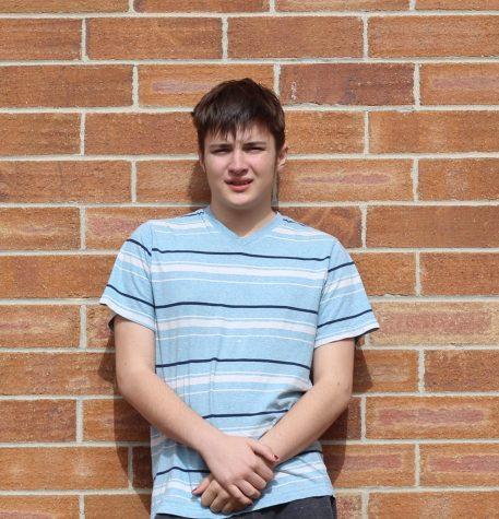 Photo of Brody Dickson