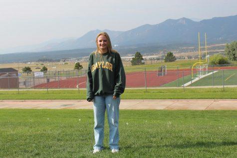 Photo of Hannah Wagner